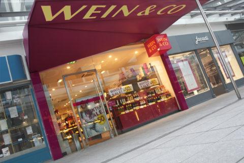 Wein & Co Shop